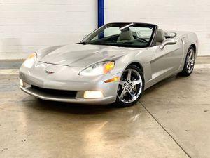 2008 Chevrolet Corvette Convertible for Sale in Des Plaines, IL