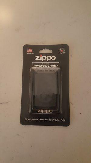 Brand New Zippo Lighter for Sale in Chandler, AZ