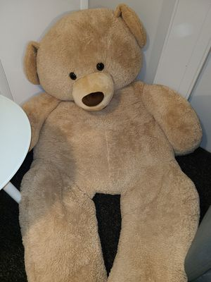 10ft teddy for Sale in North Providence, RI