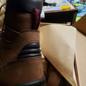 """Redwing 8"""" work boot for Sale in St. Louis, MO"""