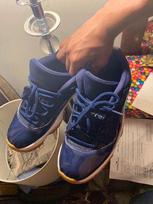 Air Jordan 11s navy blue for Sale in Alexandria, VA