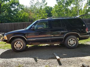 95 Chevy blazer 4 door for Sale in Federal Heights, CO