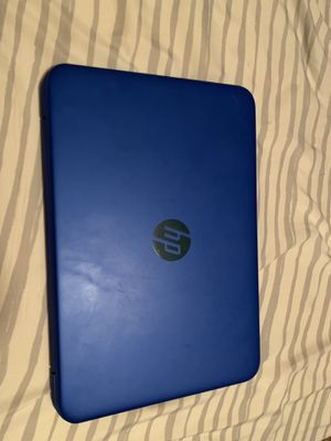 2010 HP laptop for Sale in Indianapolis, IN