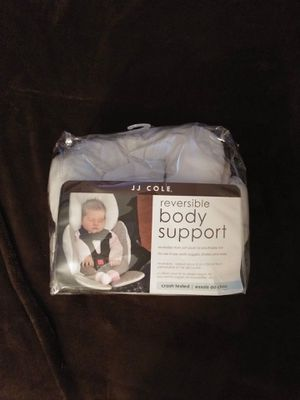 JJ Cole Carseat Body Support for Sale in Fort Wayne, IN