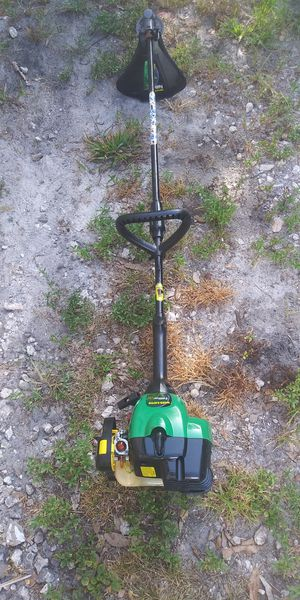 Straight shafts weed eater for Sale in Pembroke Pines, FL