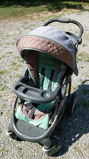 Free Graco stroller for Sale in Guilford, CT
