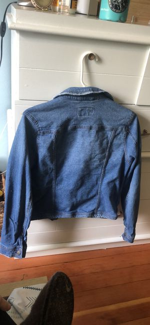 Universal thread denim jacket for Sale in Milwaukie, OR