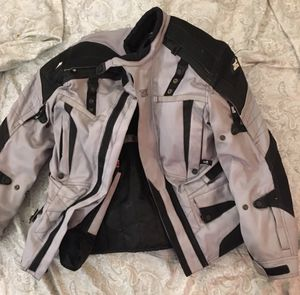 Tour master motorcycle jacket for Sale in Lancaster, OH