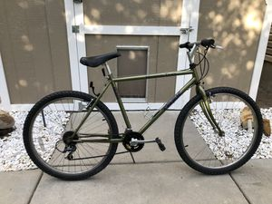 Trek 820 Mountain/Road bike for Sale in Sandy, UT