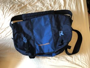 Timbuck2 blue messenger bag for Sale in San Diego, CA