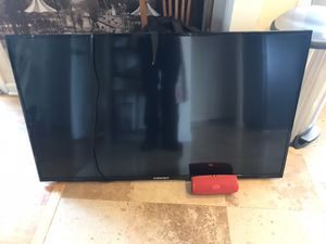 Element 55 inch 4K Smart tv for Sale in San Diego, CA