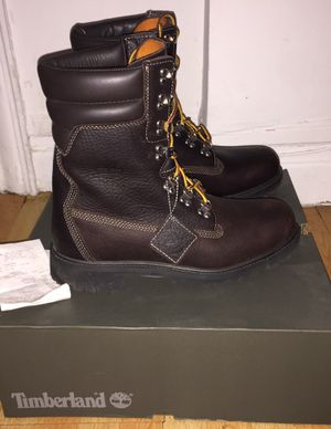 Timberland 40 Below Super Boot for Sale in New York, NY
