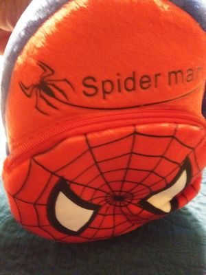 New fashion Kids Cartoon backpack for Sale in Belzoni, MS