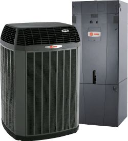 Trane Air Conditioning unit with installation best prices in south Florida for Sale in Cutler Bay, FL