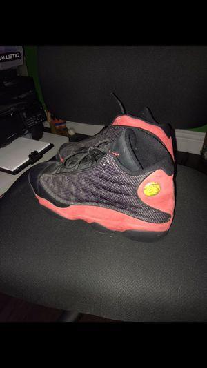 Jordan Retro Bred 13's - Size 12 for Sale in San Diego, CA