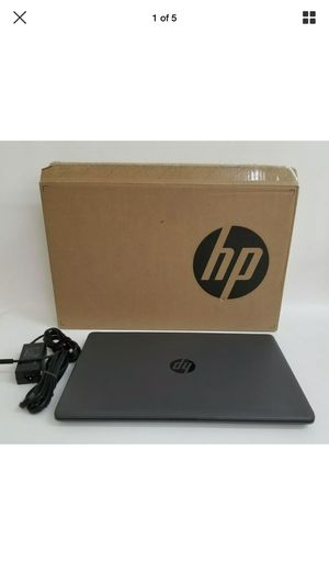 HP Laptop G7 256GB M.2 SSD 8GB Ram DDR4 for Sale in Torrance, CA