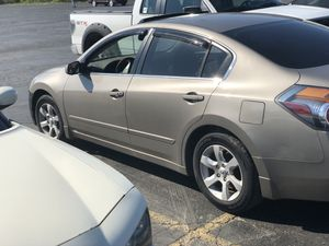 2008 Nissan Altima for Sale in Columbus, OH