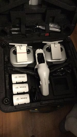 DJI T600 Inspire 1 QUADCOPTER Dual Operator Professional for Sale in San Francisco, CA