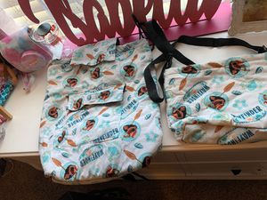 Moana backpack and purse for Sale in Stanton, CA