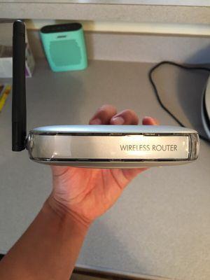 Netgear wireless router for Sale in Nashville, TN