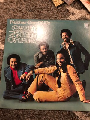 Neither one of us Gladys knight and the pips vinyl for Sale in Wayne, PA