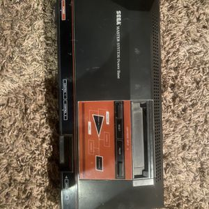 Sega Master System for Sale in Everett, WA