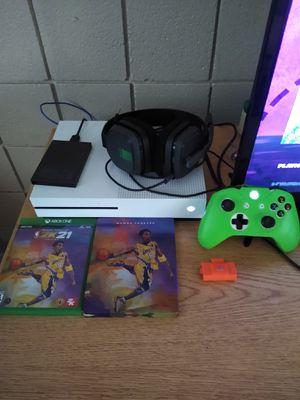 Xbox One S for Sale in Dalton, GA