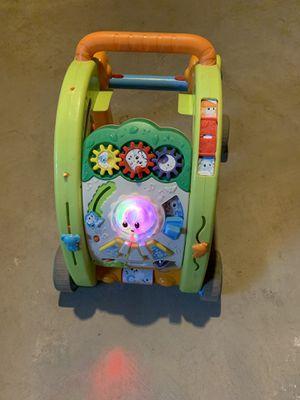 Folding Walker Toy for Sale in East Wenatchee, WA