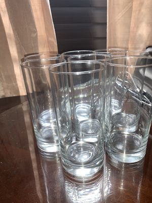 8 Glass Cups for Sale in Orlando, FL