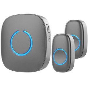 Waterproof Wireless Doorbell Kit for Sale in Covina, CA