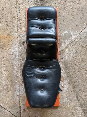 Mustang Motorcycle Seat for Sale in North Olmsted, OH