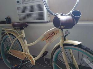 Panama Jack Beach Cruiser Bike, for Sale in Miami, FL