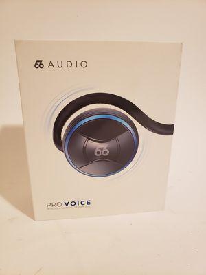 66 Audio Pro Voice for Sale in San Leandro, CA