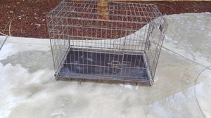 "Dog Crate 36"" for Sale in San Jacinto, CA"