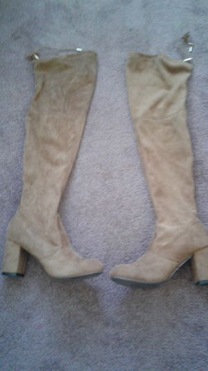 High knee boots for Sale in Clovis, CA