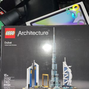 LEGO ARCHITECHURE DUBAI for Sale in Boring, OR