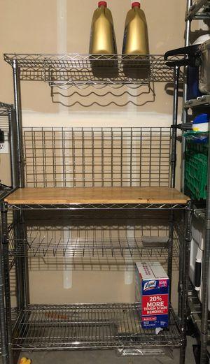 Kitchen shelf for Sale in Modesto, CA