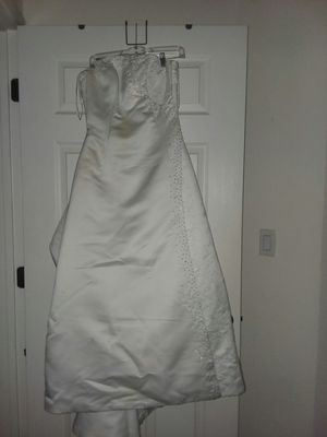 Wedding dress for Sale in Dublin, CA