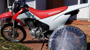 2016 Honda CRF150f for Sale in Irving, NY
