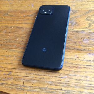 Google pixel 4 64gb unlocked for any carrier $370 firm no trade for Sale in Sacramento, CA
