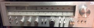 Vintage Hitachi (sr-903) am/fm stereo receiver in excellent condition!! for Sale in St. Louis, MO