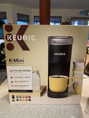 Keurig Mini for Sale in Kirkland, WA