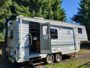 Travel trailer- RV for Sale in US