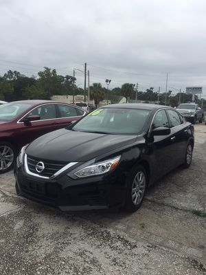 2016 Nissan Altima- 43,543 miles for Sale in Jacksonville, FL
