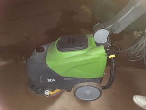 IPC EAGLE CT15 FLOOR SCRUBBER for Sale in Mesa, AZ