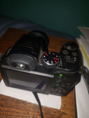 GE X500 camera works great, don't use for Sale in Carterville, MO