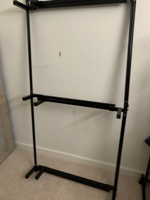 Compack 9-legs support bed frame for Sale in Bowie, MD