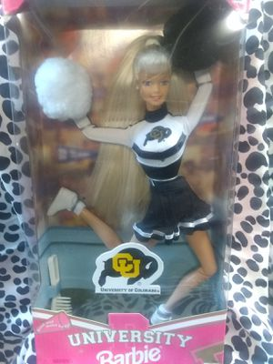 Cu Barbie for Sale in Westminster, CO