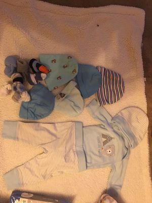Baby clothes and more for Sale in Largo, FL