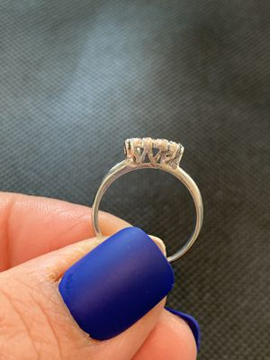 Silver ring, size 5 for Sale in Whittier, CA